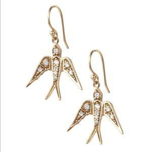 Stella & Dot Soar Earrings